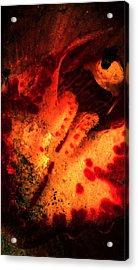Smaug Acrylic Print