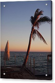 Smile With The Rising Sun Acrylic Print by JAMART Photography
