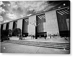 smithsonian national museum of american history building Washington DC USA Acrylic Print