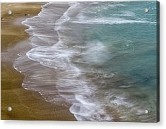 Smooth Acrylic Print by Stelios Kleanthous