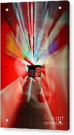 Soda Pop Acrylic Print