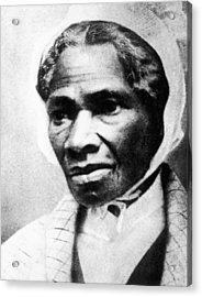 Sojourner Truth Acrylic Print by Granger