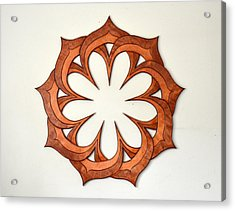 Sol Nine Acrylic Print