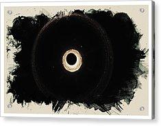 Solar Eclipse 12 Acrylic Print