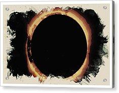 Solar Eclipse 2017 3 Acrylic Print
