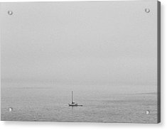 Acrylic Print featuring the photograph Solitude by Lora Lee Chapman