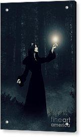 Sorcery Acrylic Print