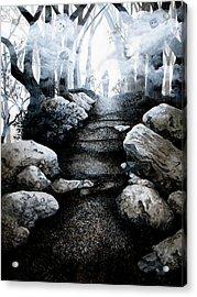 Soul Journey Acrylic Print