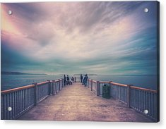 Acrylic Print featuring the photograph Soul Power by Spencer McDonald