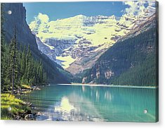 Acrylic Print featuring the photograph South Shore 2006 by Jim Dollar