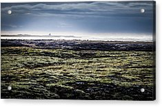 South West Iceland Acrylic Print