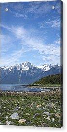 Southeast Alaskan Summer Acrylic Print