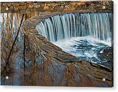 Southford Falls Acrylic Print