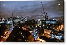Southwark Acrylic Print