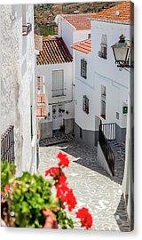 Spanish Street 3 Acrylic Print