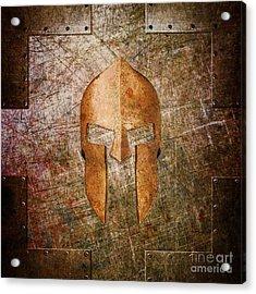 Sparta Acrylic Print