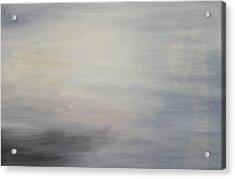 Special Clouds  Acrylic Print by Harris Gulko