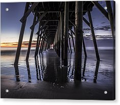 Special Moments Acrylic Print