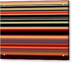 Spectra 10131 Acrylic Print by Chuck Landskroner
