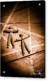 Spells And Rituals Acrylic Print by Jorgo Photography - Wall Art Gallery