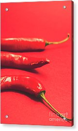 Spice Of Still Life Acrylic Print by Jorgo Photography - Wall Art Gallery