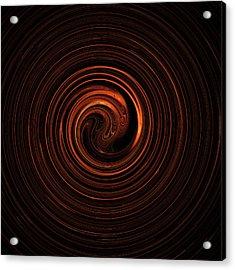 Spin Cycle 03 Acrylic Print