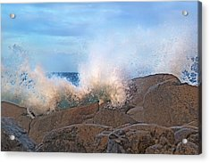 Spirit Of The Coast Ireland Acrylic Print
