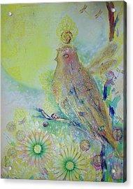 Spiritual Awakening  Acrylic Print