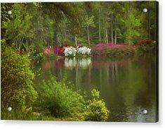 Spring Daze Acrylic Print