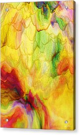 Spring Two 030216 Acrylic Print