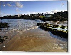 St Andrews Acrylic Print