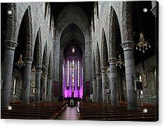 St. Mary's Cathedral, Killarney, Ireland 2 Acrylic Print