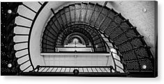 Stair Master Acrylic Print