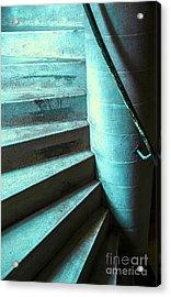 Stair Acrylic Print