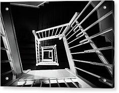 Staircase II Acrylic Print