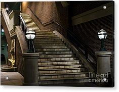 Staircase On The Blvd. Acrylic Print