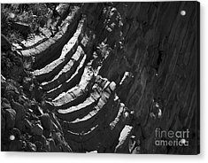 Stairs Of Time Acrylic Print