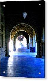 Stanford University Acrylic Print