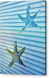 Star Bright Acrylic Print by JAMART Photography