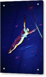 Star Swinger Acrylic Print