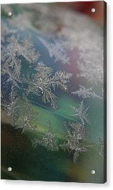 Starlike Acrylic Print