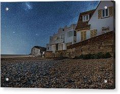 Starry Skies Acrylic Print