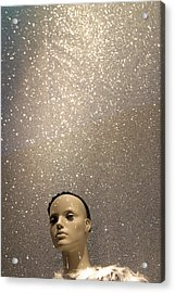 Stars Out For Me Acrylic Print by Jez C Self