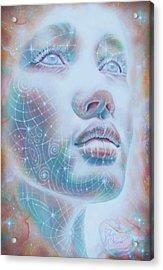 Starseed Acrylic Print