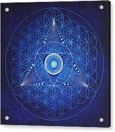 Starseed Transmissions Acrylic Print