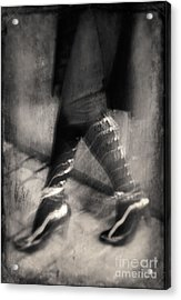Step Acrylic Print