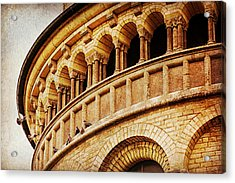 St. Gereon Church In Cologne, Germany Acrylic Print
