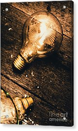 Still Life Inspiration Acrylic Print by Jorgo Photography - Wall Art Gallery