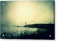 Stories From The Sea Acrylic Print