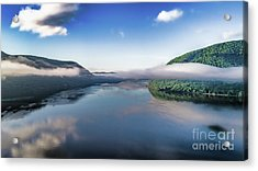 Storm King And The Highlands Acrylic Print
